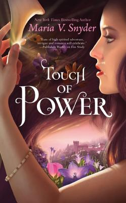 Touch of Power By Snyder, Maria V.